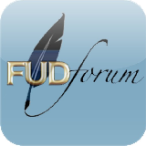 FUDforum logo