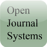 Open Journal Systems logo