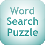 Word-Search-Puzzle logo