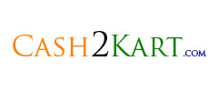 Cash 2 Kart - Highest Cashback Rewards website In India | Best Discount Coupons for 31 Mar