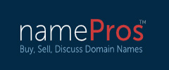 NamePros - Buy, Sell, Discuss Domain Names
