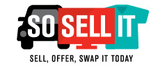 So Sell It | Buy and Sell Online | Place Your Free Ad Today!