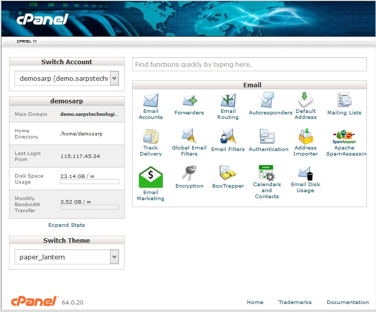 cpanel_email