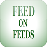 Feed On Feeds logo