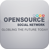 Open Source Social Network logo