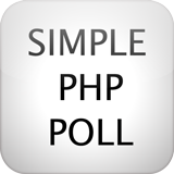 Simple PHP Poll logo